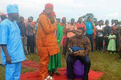 Yala Yam Festival | Yala Kingdom Cross River State Nigeria | #JujuFilms #YalaYamFestival #CrossRiver #Nigeria