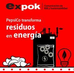 PepsiCo ha logrado reciclar sus residuos orgánicos para producir con ello, energía. Checa como lo hace