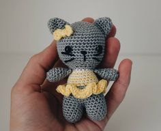 See this Instagram photo by @pandecrochet • 78 likes
