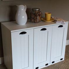 Dresser Repurposed As Kitchen Island Refurbished Pinterest