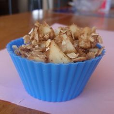 SILICONE MUFFIN PAN RECIPES AND USES