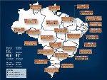 Erique Pereira Neto - Google+  Brasil tem 258 milhões de linhas de celular.   // Infográficos - EXAME.com