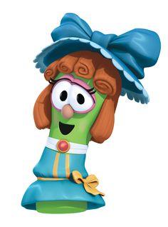 veggie tales the penniless princess Veggie Tales Cake, Veggie Tales Party, Cartoon Fan, Cartoon Tv Shows, Smileys, Veggie Tales Characters, Sweet Girls, Little Girls, Veggietales