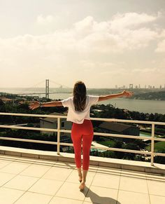 Diy Clothes, Hot Bikini, Instagram Posts, Pants, Bikinis, Style, Awesome Things, Fashion, Istanbul