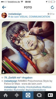 RAMBO - Sylvester Stallone -  Portrait - Felice Di Maio   http://www.facebook.com/felicetattoo       #felicedimaio #tattoo #tattoos #sly #johnrambo #sylvesterstallone #rambo #tattooartist #unna #fröndenberg #absolutebestechung #dortmund #intenze #ink #hustlebutterdeluxe #nrw #tattooed #tattoist #tätowierer #art #design #tattoosoul #tattoosafe #tätowierung #illustration #blackink #tatted #instatattoo #blackandgrey #cheyennehawk