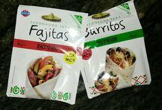 #sazonador para #burritos #fajitas #mercadona #hacendado me encantan para ponerle a la carne y darle un toque picante.