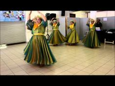 As part of the Migrant day celebrations at the church of St Stephen in Singapore, the Filipino community performed this delightful dance. The event was organ. Filipino, Saint Stephen, Folk Dance, Bridesmaid Dresses, Wedding Dresses, Preschool, Songs, Celebrities, Videos