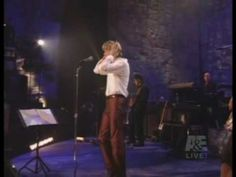 David Bowie - SOUND AND VISION - Live By Request 2002 - HQ - YouTube
