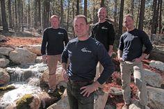 Aquascape Staff To Star In New Nat Geo WILD Series POND STARS