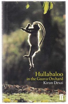 essays on hullabaloo in the guava orchard essay Below is an essay on hullabaloo in the guava orchard from anti essays, your source for research papers, essays, and term paper examples every one's opinion of what is funny and what isn't funny differs, some like the tawdry jokes, while others prefer dry wit.