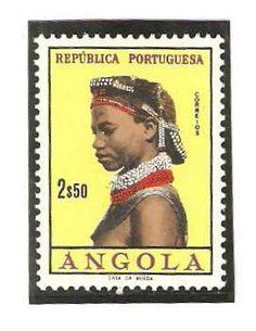 Angola 1961 2$50.