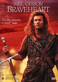 """50 Most Romantic Movie Quotes on Love.  Braveheart: """"Your heart is free, have the courage to follow it.""""   Oh. love."""