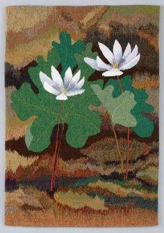 Tommye Scanlin, Secrets, tapestry