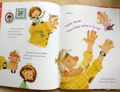 Anna and the Tooth Fairy on Behance Children's Book Illustration, Character Illustration, Book Illustrations, Kindergarten Drawing, Children's Picture Books, Illustrator Tutorials, Book Design, Book Art, Character Design