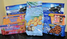 voortman cookie prize pack