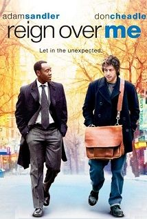 Reign Over Me, 2007