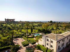 32 Best Hotel Villa Athena Agrigento Sicily Ideas Agrigento Sicily Hotel