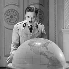 The Great Dictator. Tuesday, August 25, 2015. 7:30 PM. Chautauqua Auditorium. Starring Charlie Chaplin. Tickets.chautauqua.com