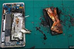 Forget Samsung; Now Apple IPhone 7 Catches Fire In Mans Car