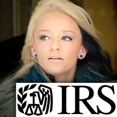 Maci Bookout's Money Crisis — 'Teen Mom' Owes A Whopping $80K To The IRS!