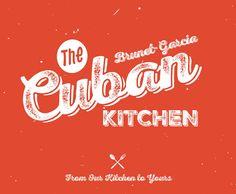 BG Holiday 2014, Cuban Recipes, Brunet-Garcia Advertising, design