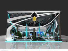 Rosneft by Aleksandr Salamatov at Coroflot.com