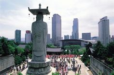 Gangnam District Tour in Seoul Including COEX Aquarium and Han River Cruise - Lonely Planet