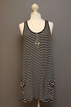 Beach Cruiser Dress – The Dressing Vroom