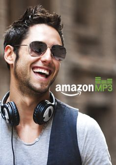 $3 Off Any MP3 Album from Amazon!