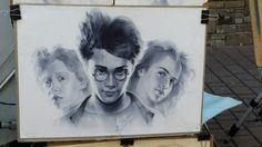 Obrazy HP