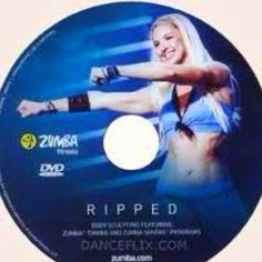Another Zumba workout- Ripped! Using the weighted toning sticks to build and sculpt muscle- its awesome!