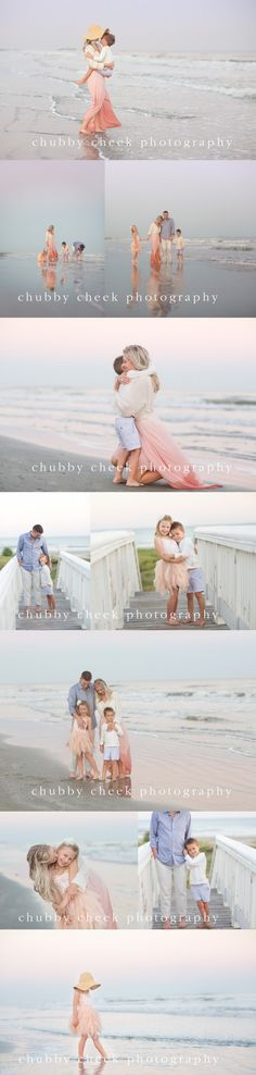 chubby cheek photography gulf coast photographer - Andria Gewalt - In Summer You To Do Family Photo Outfits, Picture Outfits, Family Photo Sessions, Family Posing, Beach Sessions, Summer Family Photos, Family Beach Pictures, Beach Photos, Baby Pictures