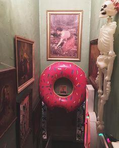 """Sherri DuPree-Bemis on Instagram: """"#stairwell"""""""