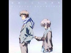 The Disappearance of Haruhi Suzumiya OST - Suzumiya Haruhi no Tegakari    My favorite song from this movie!    #Haruhi #Suzumiya  #Kyon