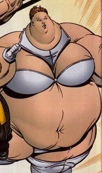 Image result for big bertha marvel Big Bertha, Pacific Rim, Naruto, Marvel, Image, Pacific Coast