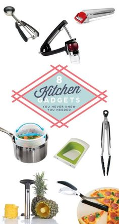 8 Kitchen Gadgets You Never Knew You Needed | eBay