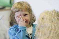 première rentrée scolaire: astuces pour faciliter la séparation