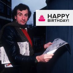 Happy Birthday, Douglas Adams! 6 Life Lessons From the Hitchhiker's Guide to the Galaxy