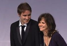 Sally Field Is the Kind of Mom Every Gay Child Deserves (VIDEO)