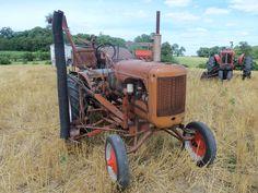 Model B Allis Chalmers tractor | Tractors | Pinterest | Models ...