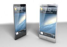 New Apple iPhone Design?