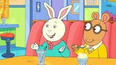 """Can You Actually Name These """"Arthur"""" Characters? HECK YES, 12/12, BABY!!!!!!"""