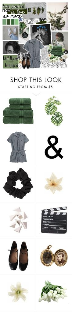 """i hear sounds in my mind"" by sincerelyemilia ❤ liked on Polyvore featuring Børn, Christy, Rainforest, A.P.C., Miss Selfridge, Clips, INC International Concepts, Bobbi Brown Cosmetics and Rochas"