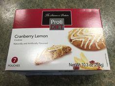ProtiDiet Cookies (New!)