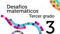 Solucionarios Desafios matemáticos tercero primaria tercer grado Altas capacidades