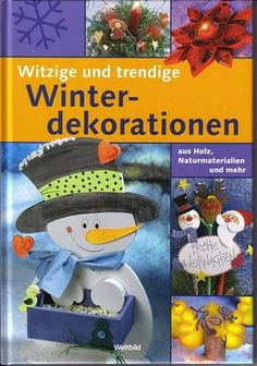 Witzige und trendige winter dekorationen - Muscaria Amanita - Picasa Webalbumok Winter Crafts For Kids, Crafts For Kids To Make, Diy And Crafts, Paper Crafts, Free Magazines, Painting & Drawing, Christmas Crafts, Origami, Pattern