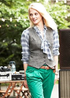 Lands  End Canvas Fall 2012 Lookbook - The Budget Babe 61b0eab06