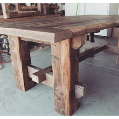 * to support ben_rustic_junction . Woodworking Furniture Plans, Log Furniture, Woodworking Wood, Woodworking Supplies, Handmade Wood Furniture, Rustic Wood Furniture, Intarsia Woodworking, Woodworking Basics, Woodworking Machinery