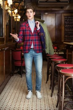 2d403e0d657 504 Best Gant Rugger images in 2019   Man fashion, Clothing, Male ...