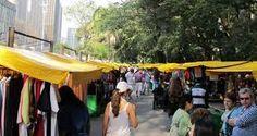feira artesanato praça da republica - Pesquisa Google